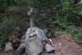 pamätník na Sakrakopci