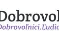 Dobrovolnici logo