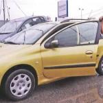 Auto pre Tomáša