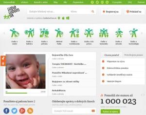 LudiaLudom.sk - milion