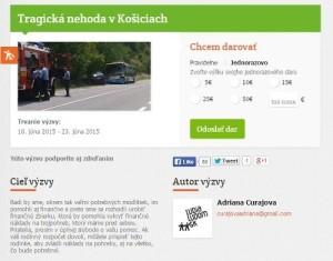 Košice - zbierka