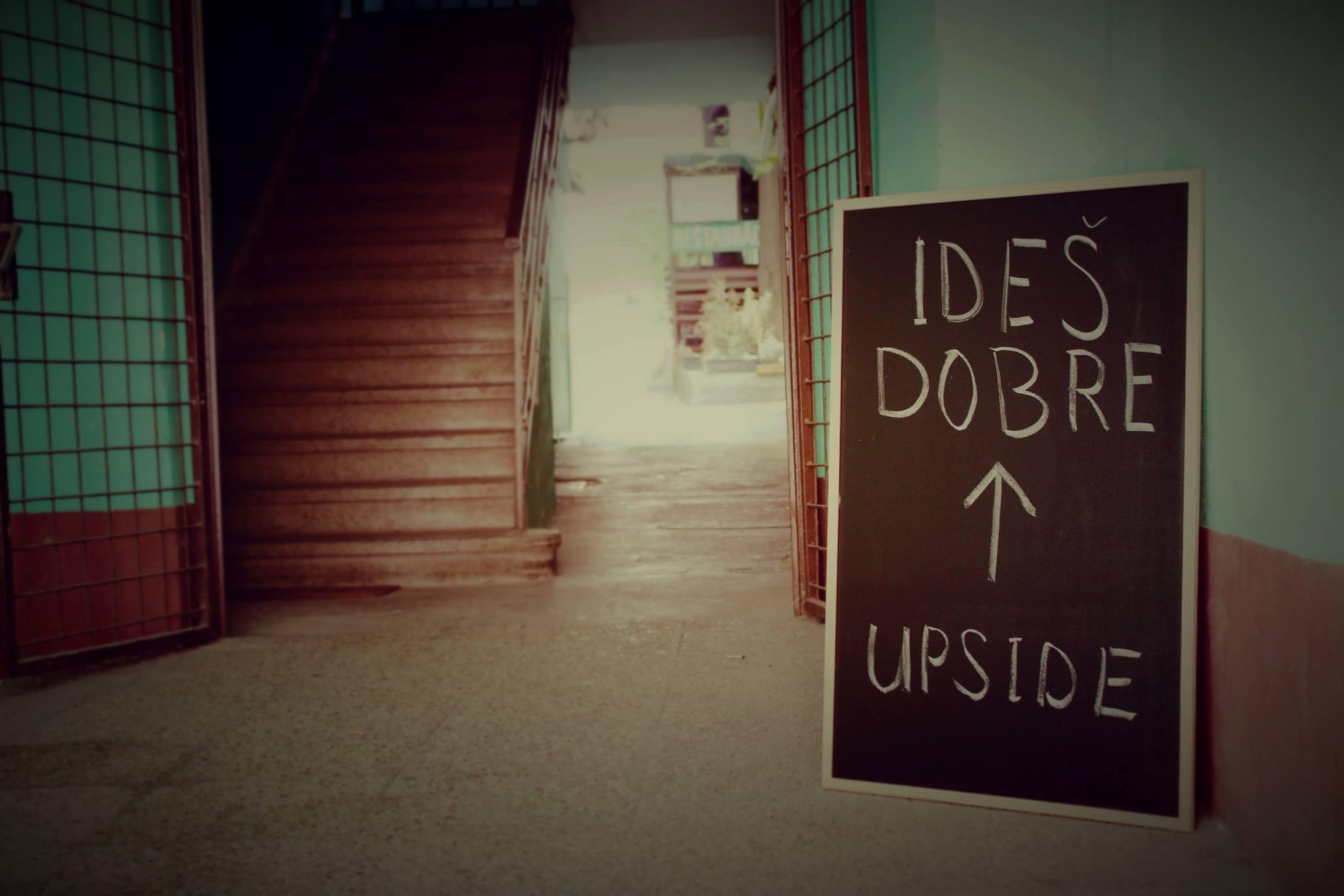 foto UPside 1